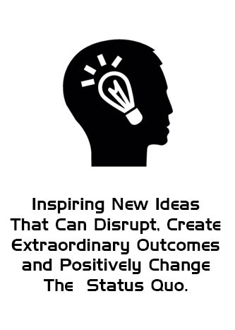 Offers Inspiring New Ideas