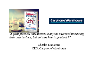 Charles Dunstone, CEO, Carphone Warehouse