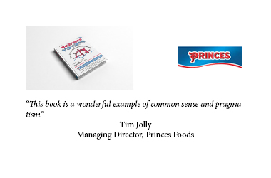 Tim Jolly, Managing Director, Princes Foods