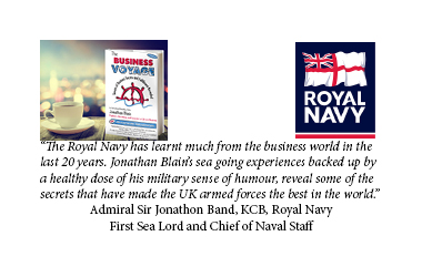 Admiral Sir Jonathon Band, KCB, Royal Navy, First Sea Lord