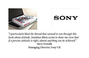 Steve Dowdle, Managing Director, Sony UK