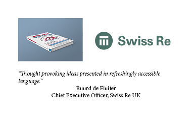 Ruurd de Fluiter, Chief Executive Officer, Swiss Re UK