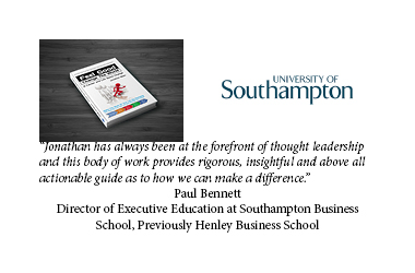Paul Bennett, Director of Executive Education, Southampton Business School