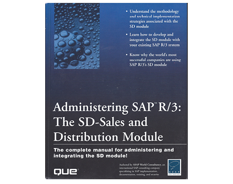 Administering SAP R/3 - Sales and Distribution Module